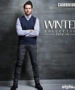 Cambridge Winter Dresses 2014 For Men 2