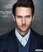 Cambridge Winter Dresses 2014 For Men 5