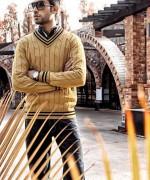 Charcoal Winter Dresses 2014-15 For Men 1