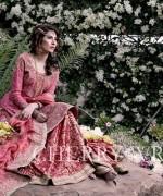 Cherry Wrap Wedding Dresses 2014 For Women 003