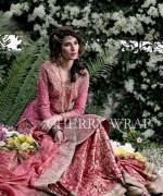 Cherry Wrap Wedding Dresses 2014 For Women