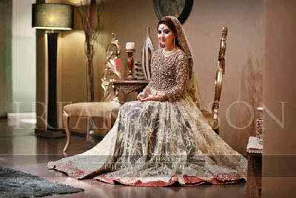 Designer Wedding Dresses 2015 For Women 001