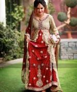 Designer Wedding Dresses 2015 For Women 0010