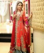 Designer Wedding Dresses 2015 For Women 0018