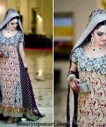 Designer Wedding Dresses 2015 For Women 019