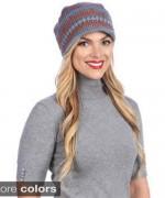 Designs Of Winter Caps 2014-2015 For Women 0010