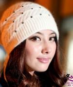 Designs Of Winter Caps 2014-2015 For Women 0016