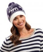 Designs Of Winter Caps 2014-2015 For Women 0017