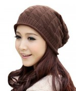 Designs Of Winter Caps 2014-2015 For Women 0018