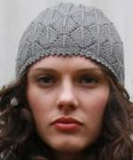 Designs Of Winter Caps 2014-2015 For Women 0019