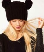 Designs Of Winter Caps 2014-2015 For Women 003