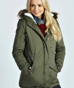 Designs Of Winter Jackets And Coats 2014-2015 For Women 0014