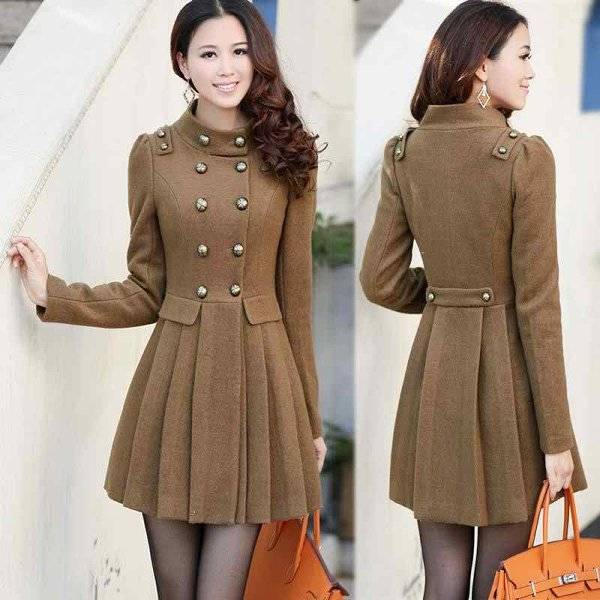 Designs Of Winter Jackets And Coats 2014-2015 For Women 008