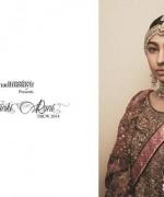 Fahad Hussayn Wedding Dresses 2014 For Boys and Girls 2