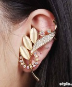 Fashionable Jewellery Designs 2014 For Parties 4