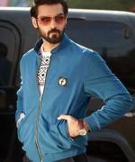 Firdous Fashion Winter Collection 2014 For Men 0013
