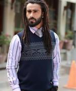 Firdous Fashion Winter Collection 2014 For Men 0016