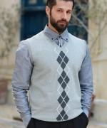 Firdous Fashion Winter Collection 2014 For Men 0017