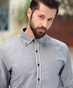 Firdous Fashion Winter Collection 2014 For Men 006