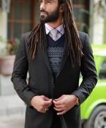 Firdous Fashion Winter Collection 2014 For Men