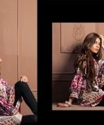 Grape Affair Kurti Collection 2015 by Shariq Textiles 4