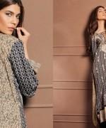 Grape Affair Kurti Collection 2015 by Shariq Textiles 6