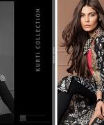 Grape Affair Kurti Collection 2015 by Shariq Textiles 7