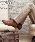 Hush Puppies Footwear Collection 2014-15 For Men 7