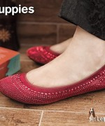 Hush Puppies Winter Shoes Designs 2014-15 For Women 6