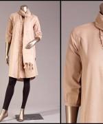 Junaid Jamshed Pret Wear Dresses 2014 For Women 002