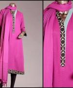 Junaid Jamshed Pret Wear Dresses 2014 For Women 005