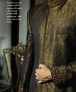 Junaid Jamshed Sherwani Collection 2014 For Men 002