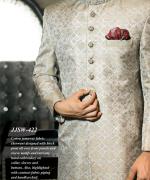 Junaid Jamshed Sherwani Collection 2014 For Men 05