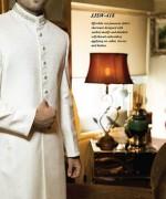 Junaid Jamshed Sherwani Collection 2014 For Men