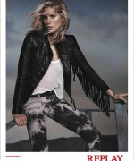 Latest Leather Jackets Trends 2014-15 For Women 7