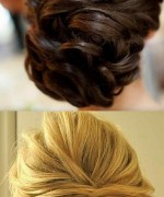 Latest New Year Hairstyles 2015 For Women 1