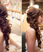 Latest New Year Hairstyles 2015 For Women 10