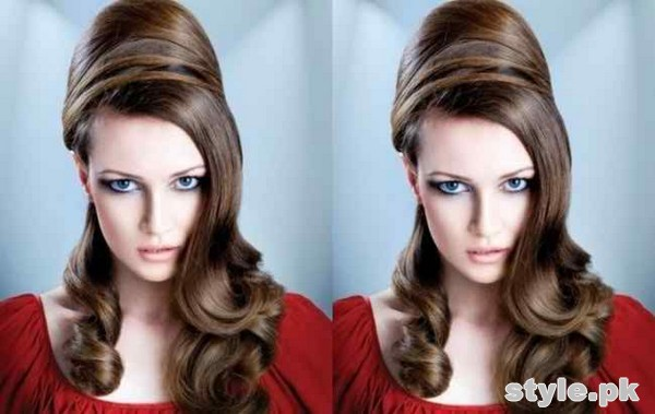 Hairstyles New Year : Latest New Year Hairstyles 2015 For Women 14