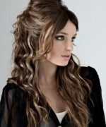 Latest New Year Hairstyles 2015 For Women 7