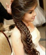 Latest New Year Hairstyles 2015 For Women 9