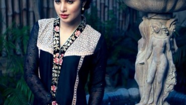 Layla Chatoor Winter Collection 2014-15 For Women 2