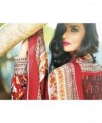 Maheen hussain Winter Dresses 2014 by Shariq Textiles 0010