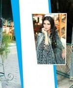 Maheen hussain Winter Dresses 2014 by Shariq Textiles 0011