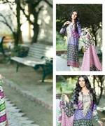 Maheen hussain Winter Dresses 2014 by Shariq Textiles 006