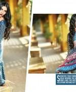 Maheen hussain Winter Dresses 2014 by Shariq Textiles 008