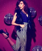 Mantra Party Wear Dresses 2014 For Women 1
