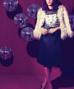 Mantra Party Wear Dresses 2014 For Women 3