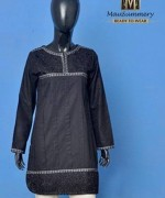 Mausummery Ready To Wear Collection 2014 For Women 005