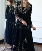 Misha Lakhani Evening Dresses 2014 For Women 003