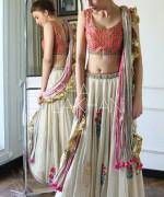 Misha Lakhani Evening Dresses 2014 For Women 005